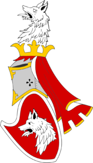 Balšić noble family