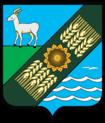 Coat of Arms of Privolzhsky rayon (Samara oblast).png