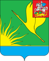 Coat of Arms of Shatura (Moscow oblast) 2.png