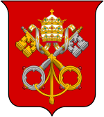 Coat of arms Holy See.svg
