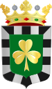 Coat of arms of Noordenveld.svg
