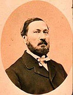 Filippo Coletti Italian opera singer