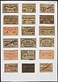 Collectie NMvWereldculturen, TM-6477-114, Etiketten van luciferdoosjes, 1900-1949.jpg