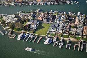 Harbor Island, Newport Beach - Harbor Island Newport Beach