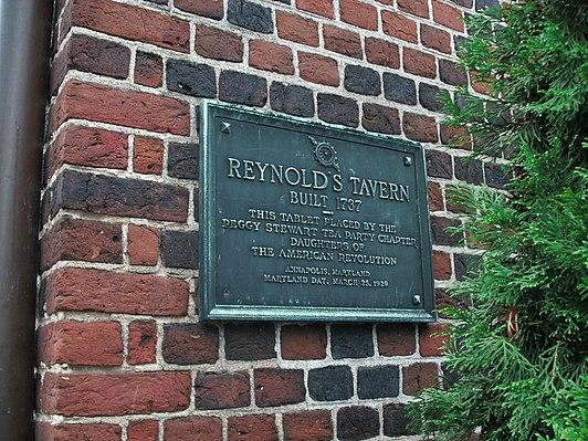 Reynold's Tavern