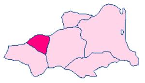 Capcir - Image: Comarca Capcir