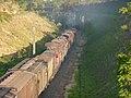 Comboio que passava sentido Boa Vista na Variante Boa Vista-Guaianã km 183 em Itu - panoramio (1).jpg