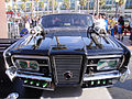 Comic-Con 2010 - Black Beauty from the Green Hornet movie (4878079657).jpg