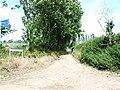 Common Road, Mockbeggar - geograph.org.uk - 1401201.jpg