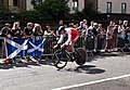 Commonwealth Cycling (geograph 4105477).jpg