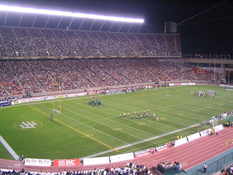 stade commonwealth stadium