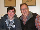 Community Engagement Team - Wikimedia - December 2013 - Photo 10.jpg