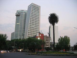Complejo Reforma 222