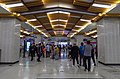 Concourse of Dayanta Station (20171002120507).jpg