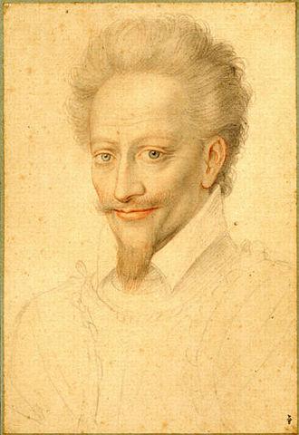 Princes of Condé - Image: Conde henri