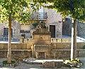 Conesa, Conca de Barberà, font a la plaça - panoramio.jpg