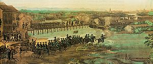 Confederation of the Equator - Image: Confederacao equador 1824 exercito imperial