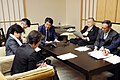 Conference call between Japanese government and IOC.jpg