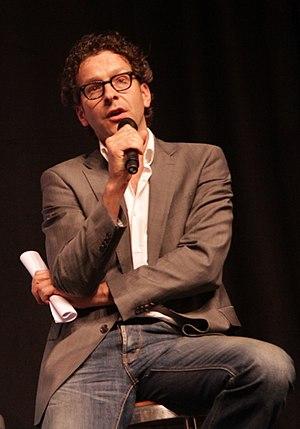 Jeroen Dijsselbloem - Jeroen Dijsselbloem in May 2012