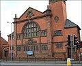 Congregational Church (now United reformed Church), Moorland Road, Burslem - geograph.org.uk - 337254.jpg