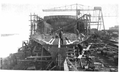 Constructing a lake freighter from Curwood's 1909 The Great Lakes -ac.png