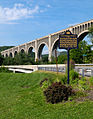 Cool old Train Tressel - Tunkhannock Viaduct, NE Pennsylvania USA1.jpg