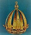 Coroa de Pedro I (Secretaria de Cultura de SP 1972).jpg