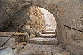 Corsica Sant Antonino tunnel.jpg