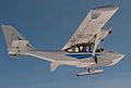 Corvette in flight. (5516760946).jpg
