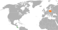 Costa Rica Poland locator.png