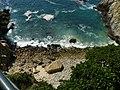 Costa de Acapulco en la Quebrada.jpg