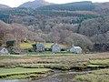 Cottages at Garth Isaf - geograph.org.uk - 1100287.jpg
