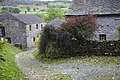 Cottages in Wharfe - geograph.org.uk - 1525872.jpg