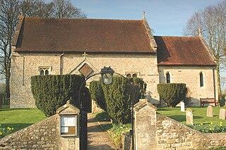 Cottisford village and civil parish in Cherwell district, Oxfordshire, England
