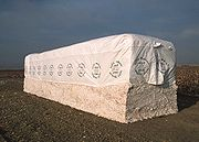 Cotton module, California, 2002