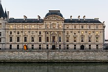High Quality The Building Of The Court Of Cassation