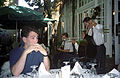 Court Of Two Sisters Jazz Brunch 2001.jpg