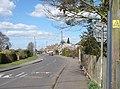 Courtenay Road, Dunkirk - geograph.org.uk - 1241668.jpg
