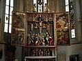 Creglingen, Herrgottskirche 003.JPG