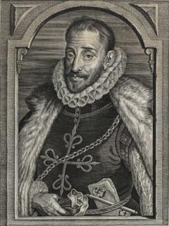 Cristóvão de Moura, 1st Marquis of Castelo Rodrigo