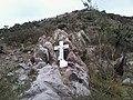 Cristo en el camino. - panoramio.jpg