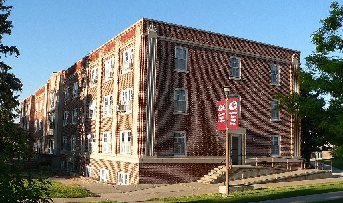 crites hall