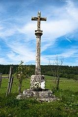 croix Maury
