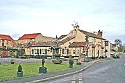 Cross Keys Public House, Hillam