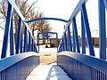Crossing the bridge (3306456525).jpg