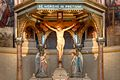 Crucifixion at St. Stanislaus Kostkas, Pittsburgh.jpg