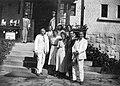 Csoportkép, 1934 Mátraháza. Fortepan 29553.jpg