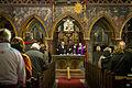Culte Sainte Cène église protestante Saint-Pierre-le-Jeune Strasbourg 18 avril 2014 07.jpg