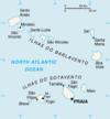 Mapa político.