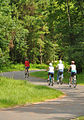 Cyclists on Neuse River Greenway.jpg